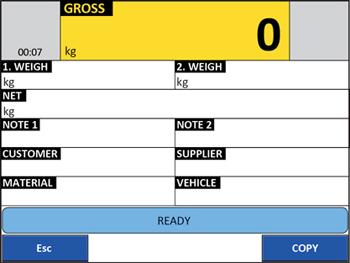 Af03 gt programme pour ponts bascules pour indicateurs for Fonctionnement bascule rs